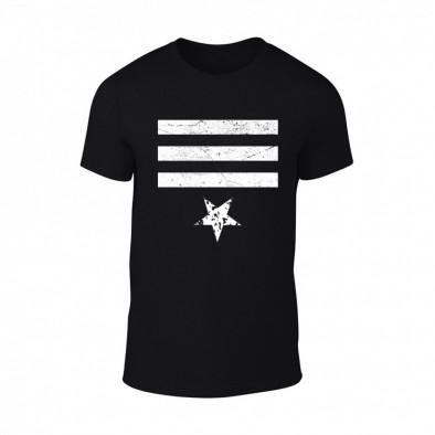 Мъжка тениска Star 3, размер XL TMNSPM086XXL 2