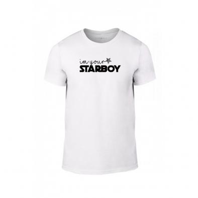 Мъжка тениска Starboy & Stargirl, размер S TMNLPM007S 2