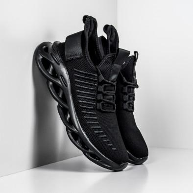 Мъжки маратонки Rogue All black it281119-4 3
