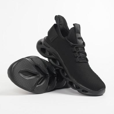 Мъжки маратонки Rogue All black it281119-4 5