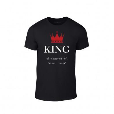 Мъжка тениска King, размер XXL TMNLPM114XXL 2