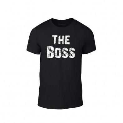 Мъжка тениска The Boss, размер M TMNLPM140M 2