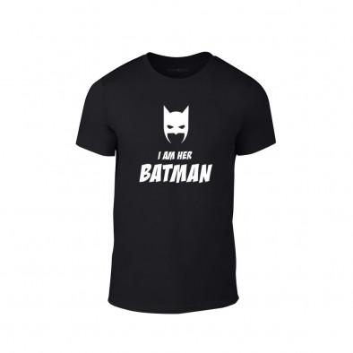 Мъжка тениска Batman , размер XL TMNLPM049XL 2