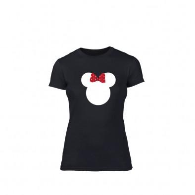 Дамска тениска Minnie, размер S TMNLPF029S 2