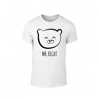 Мъжка тениска Bears, размер S TMNLPM238S 2