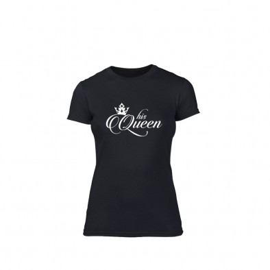 Дамска тениска his queen, размер XL TMNLPF014XL 2