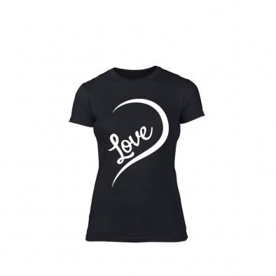 Дамска тениска One Love, размер S TMNLPF243S 2