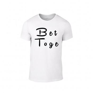 Мъжка тениска Better Together, размер S TMNLPM131S 2