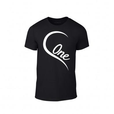Мъжка тениска One Love, размер XXL TMNLPM243XXL 2