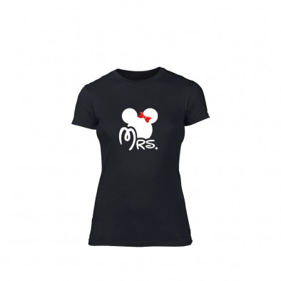 Дамска тениска Mrs. Minnie, размер S TMNLPF018S 2