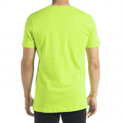 Неонова мъжка тениска Things tr080520-46 3