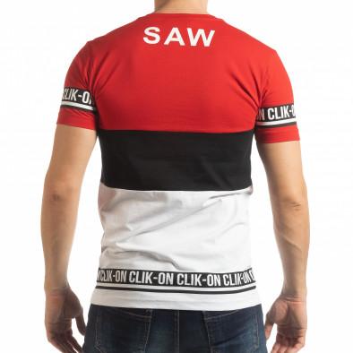 Мъжка тениска Free RBW tsf190219-47 3