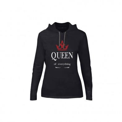 Дамски суичър King Queen, размер XL TMNCPF114XL 2