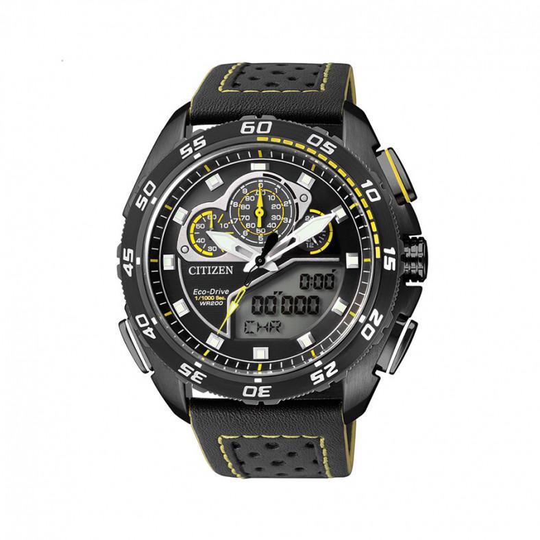 Men's Citizen Eco-Drive Promaster Chronograph Watch
