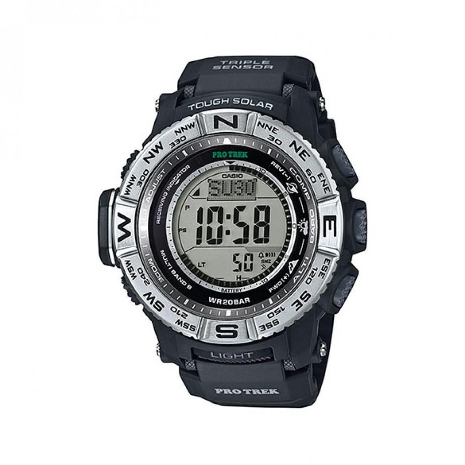 Мъжки часовник Casio Pro Trek устойчив на ниски температури PRW35001ER