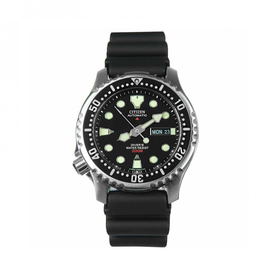 Promaster Automatic Diving Men's Watch NY0040 09E/cal 8203