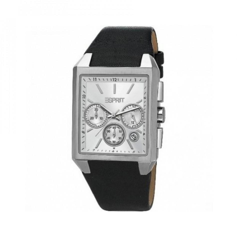 Мъжки часовник Esprit с правоъгълен циферблат ES104061001