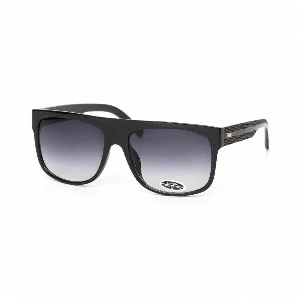 Urban слънчеви очила в черно it030519-17
