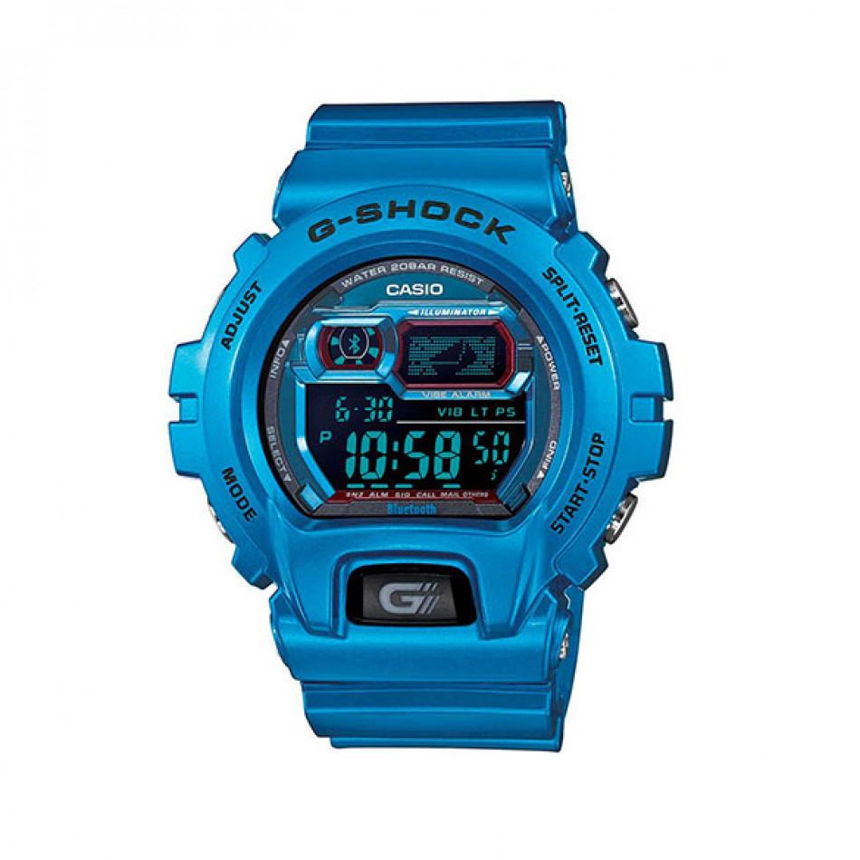 Мъжки спортен часовник Casio G-SHOCK със супер як дисплей GBX6900B2ER