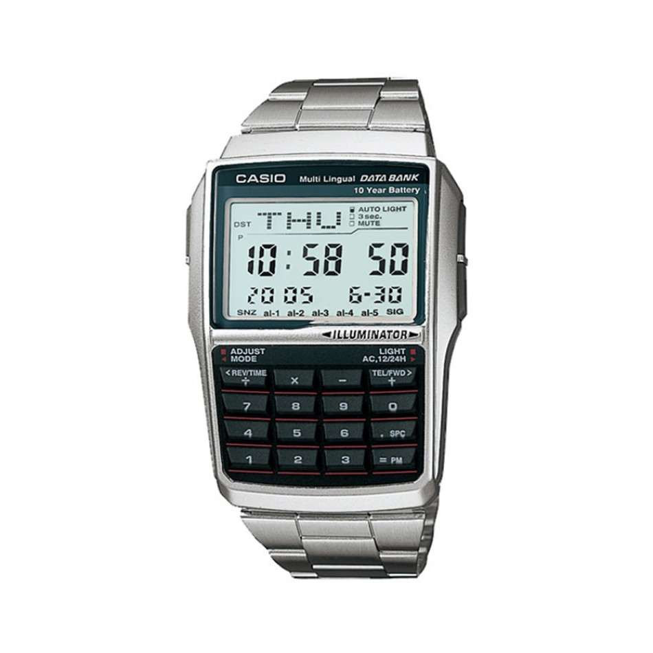 Мъжки часовник Casio Collection DBC-32D-1ADF DBC32D1ADF
