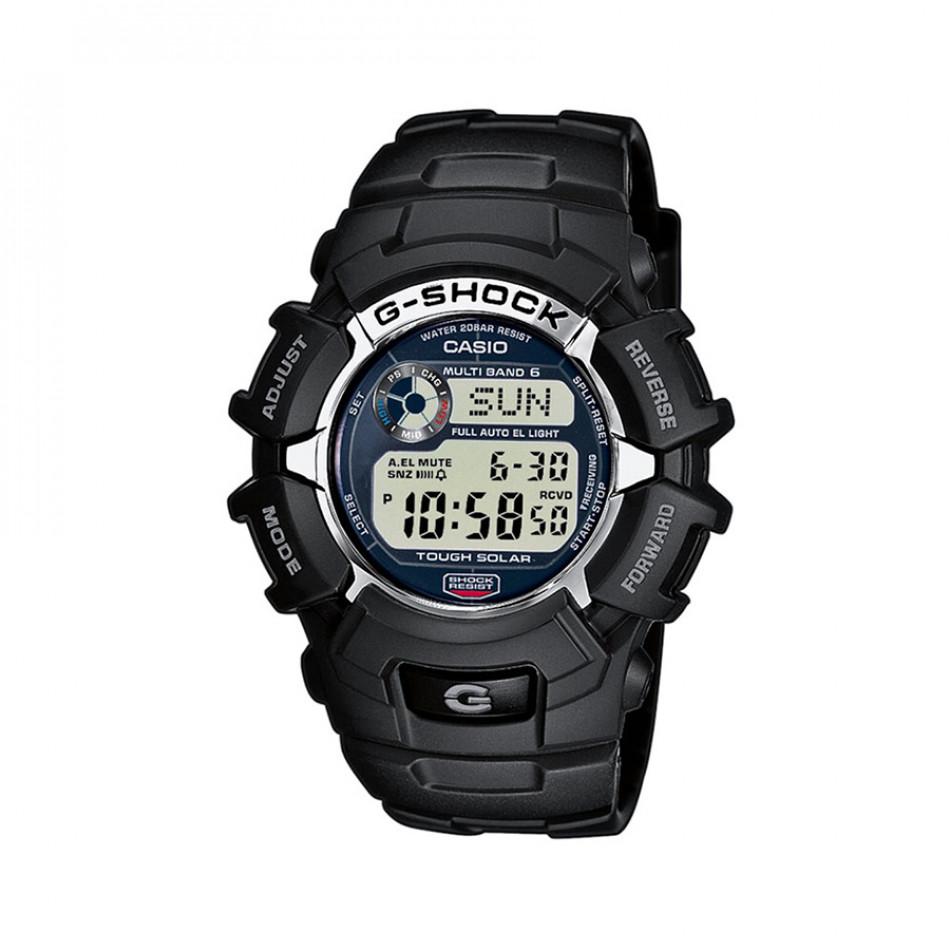 Мъжки спортен часовник Casio G-SHOCK с функиця Snooze GW23101ER