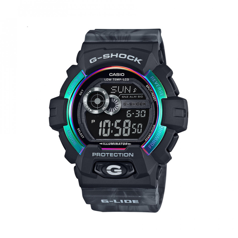 G-shock GLS-8900AR-1ER GLS8900AR1ER