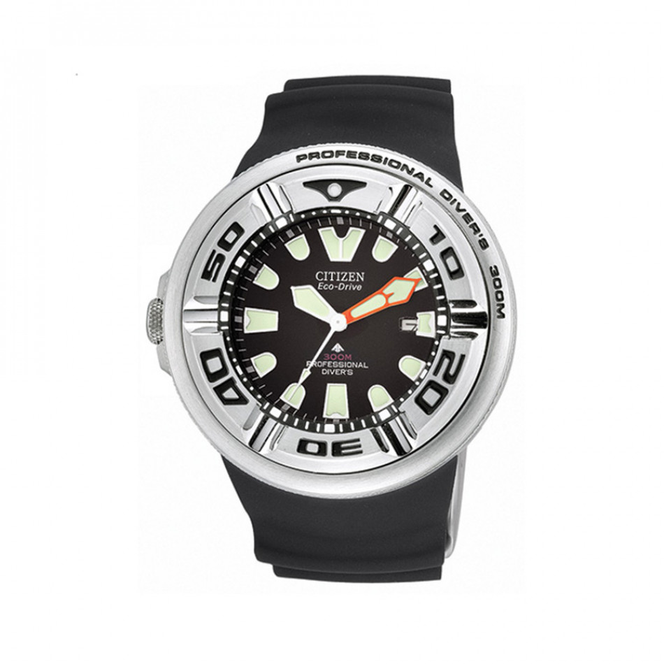 Gts Promaster Eco-Drive Professional Diver Men's Watch Men's Watch BJ8050 08E
