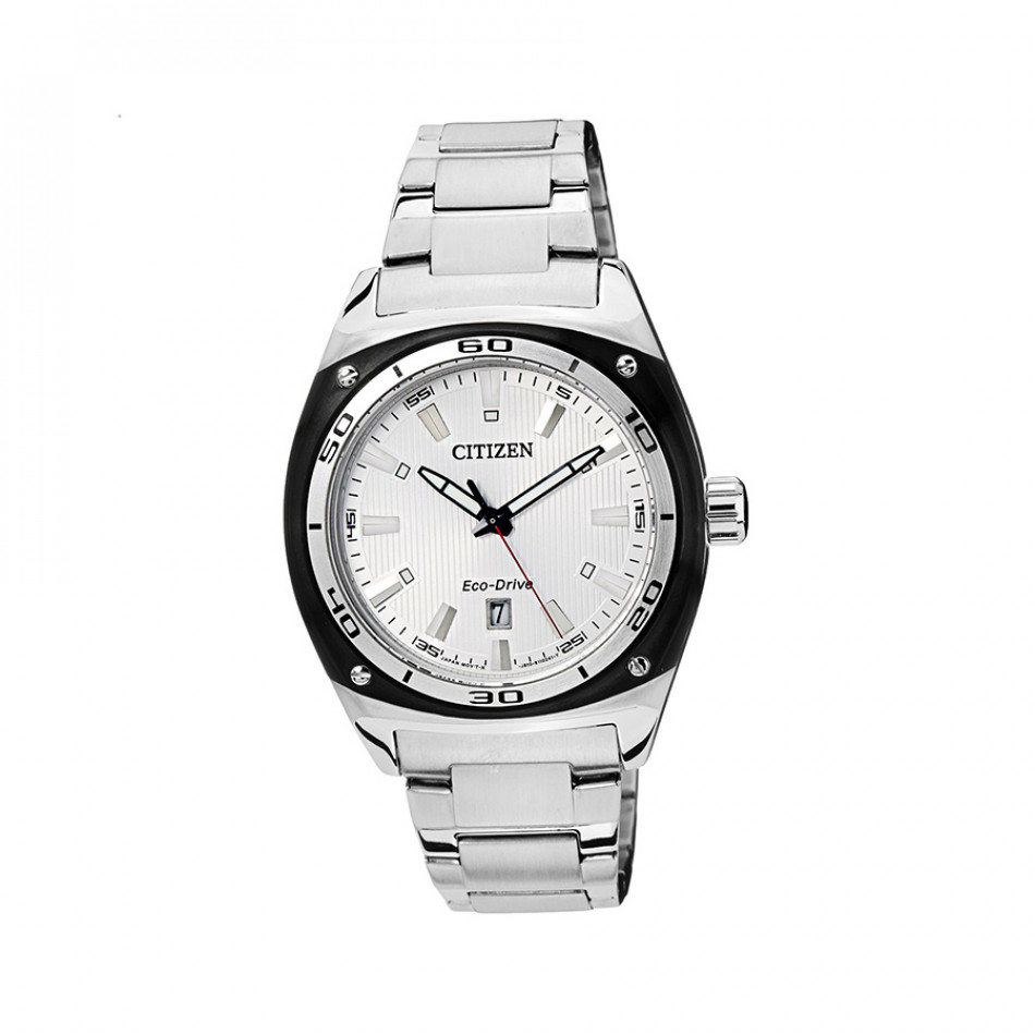 Men's Eco-Drive Watch AW1041-53B  AW1041 53B/Cal. J810