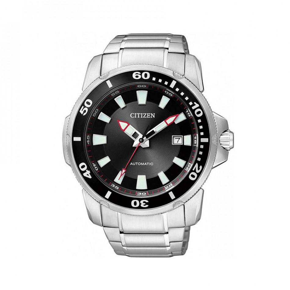 Diver's Style Automatic Men's Watch NJ0010-55E NJ0010 55E