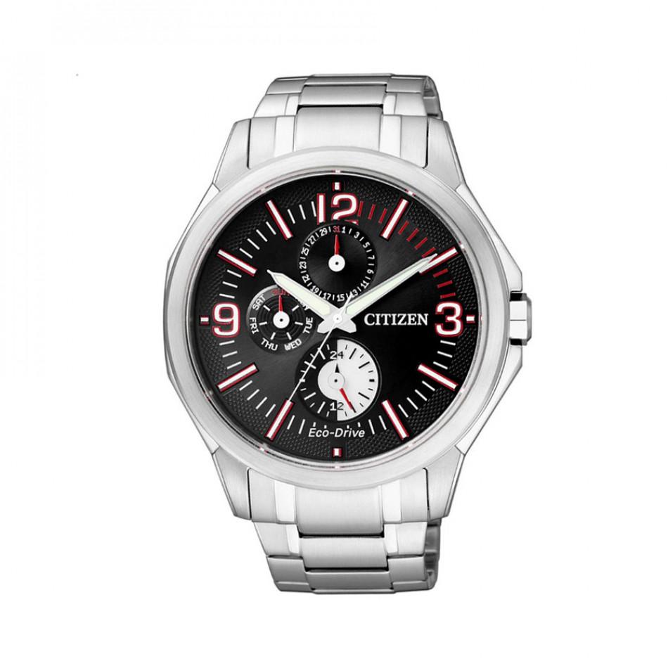 Eco-Drive Chronograph Men's Watch AP4000-58E AP4000 58E/Cal 8637