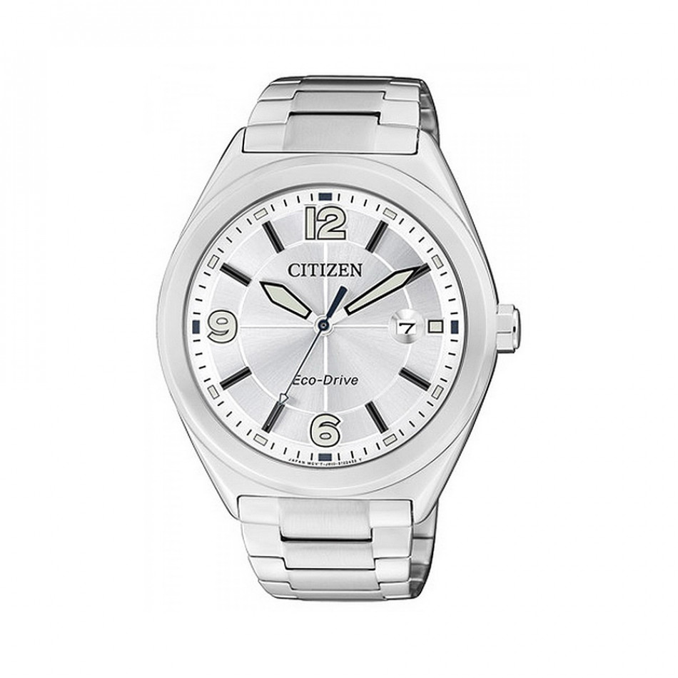 Men's Eco-Drive Watch AW1170-51A  AW1170 51A/Cal. J810