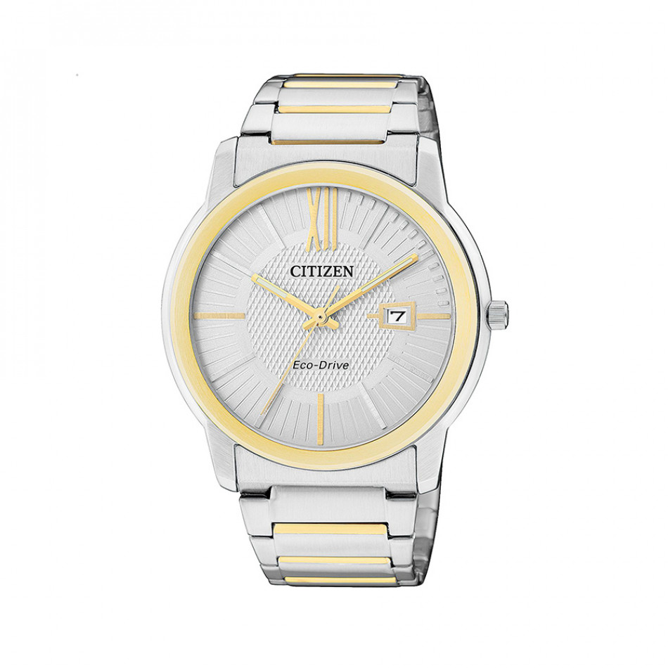 Men's Eco-Drive Watch AW1214-57A AW1214 57A/cal J810