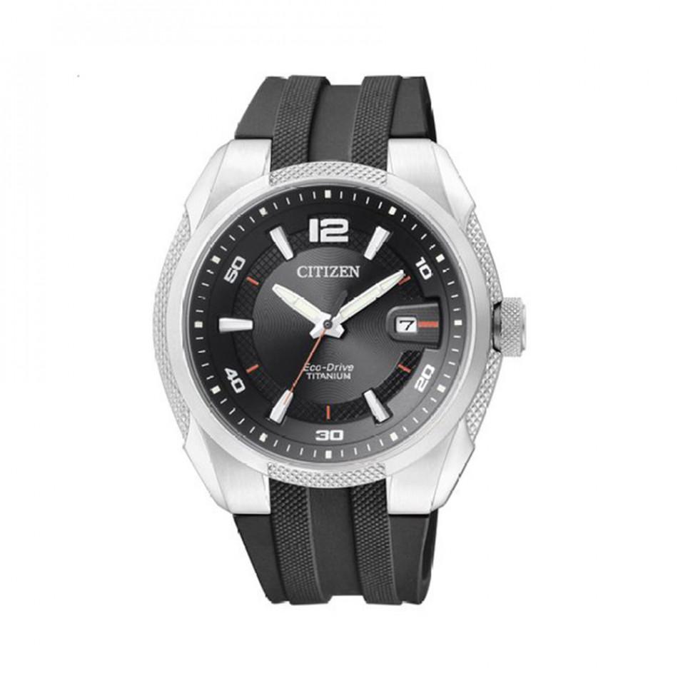 Eco-Drive Super Titanium Men's Watch BM6900-07E BM6900 07E