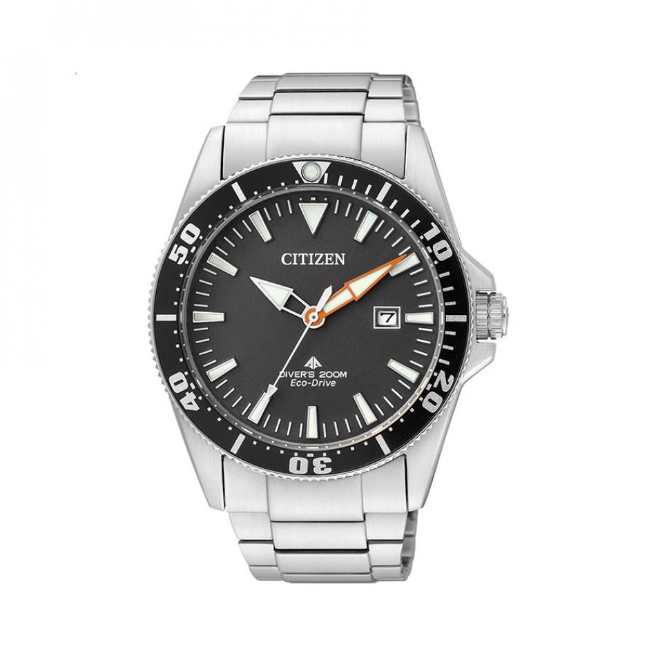 Eco-Drive Promaster Diver Men's Watch BN0100-51E BN0100 51E/Cal. E168