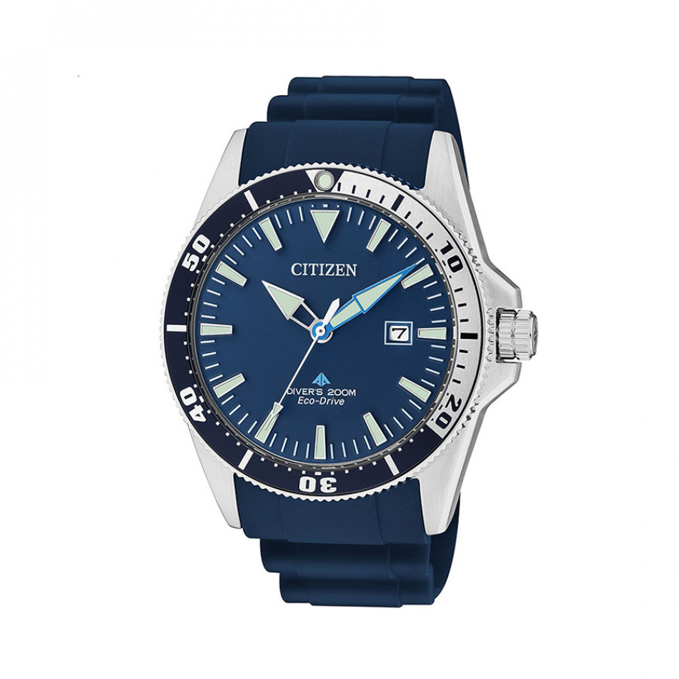 Eco-Drive Promaster Diver Men's Watch BN0100-34L BN0100 34L/Cal. E168