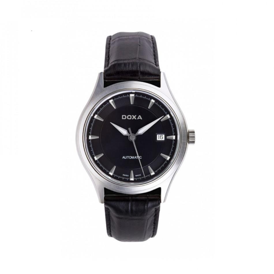 Мъжки часовник DOXA Tradition с автоматичен механизъм 2131010101