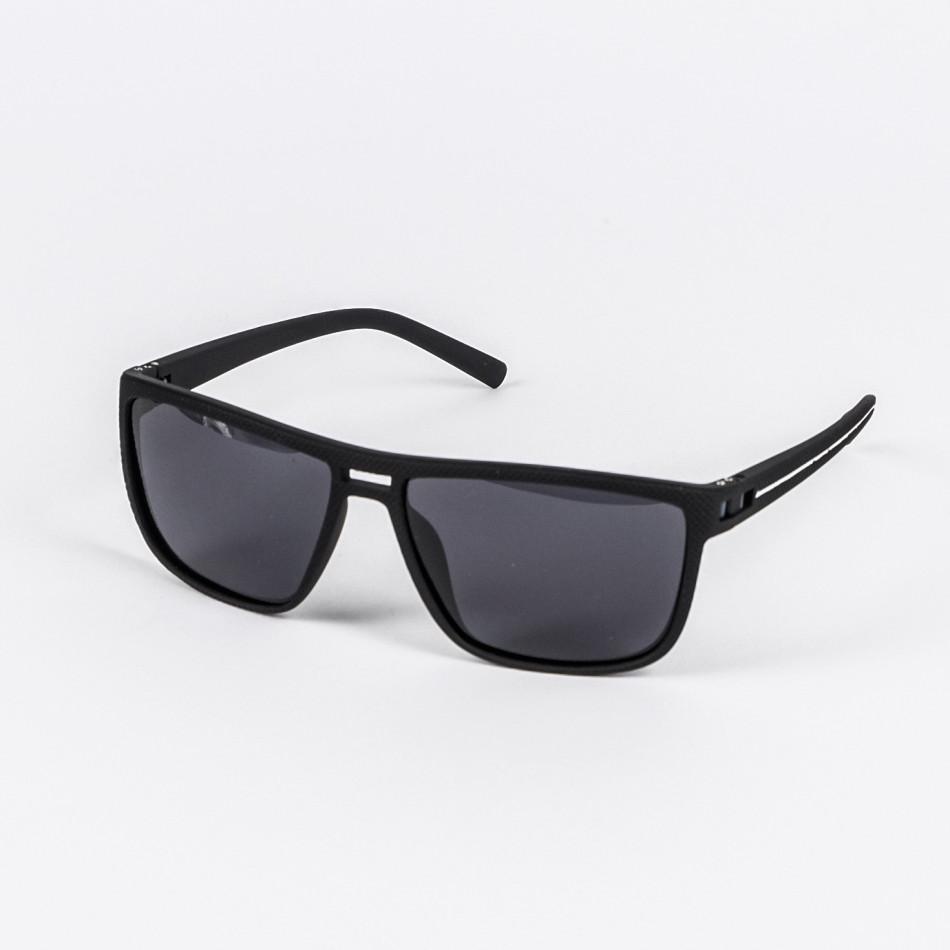 Слънчеви очила White line черни стъкла il200720-10