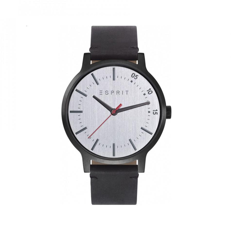 Мъжки часовник Esprit със сребрист циферблат ES108271003