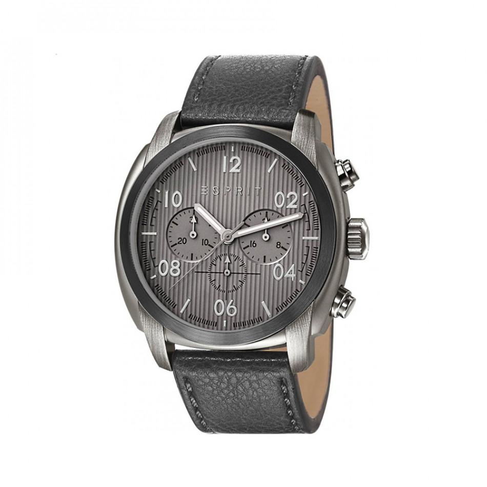 Мъжки часовник Esprit изцяло черен ES107551003