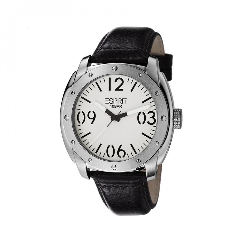 Мъжки часовник Esprit с черни индекси и цифри ES106381002