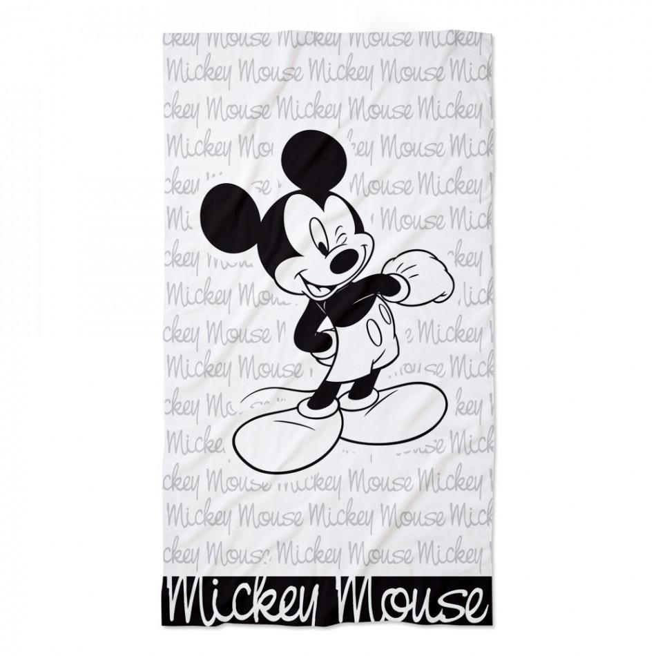 Плажна кърпа с Мики Маус fm090714-5