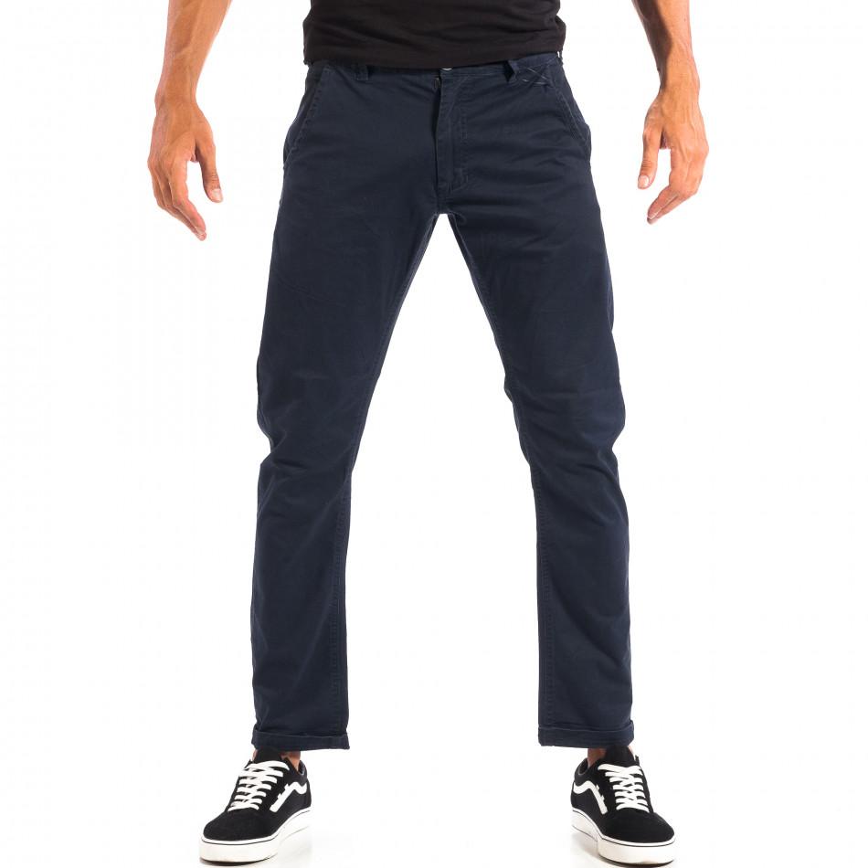 Мъжки син Chino панталон CROPP lp060818-113