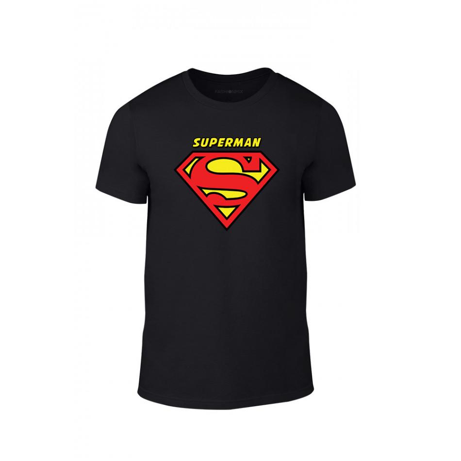 Мъжка тениска Superman, размер L TMNLPM041L