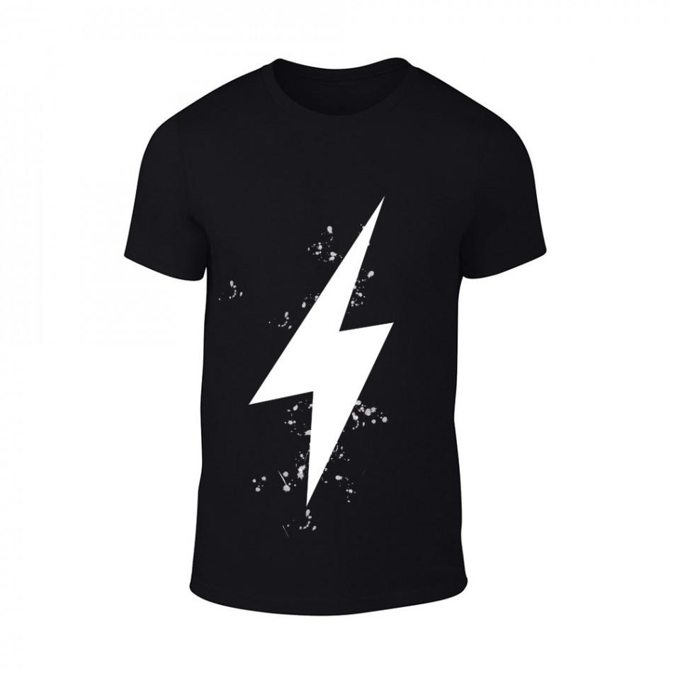 Мъжка тениска Thunder, размер XXL TMNSPM102XXL