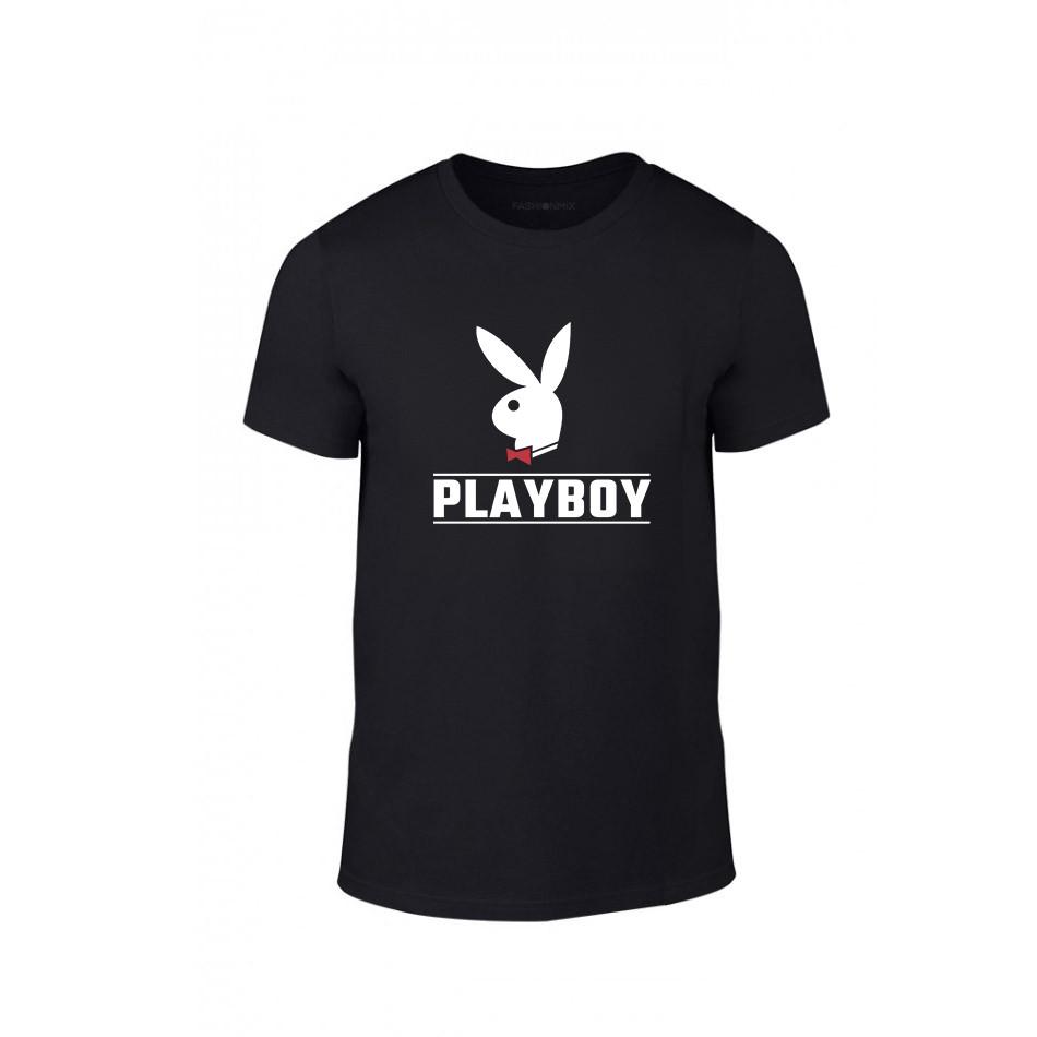 Мъжка тениска Playboy, размер M TMNLPM251M