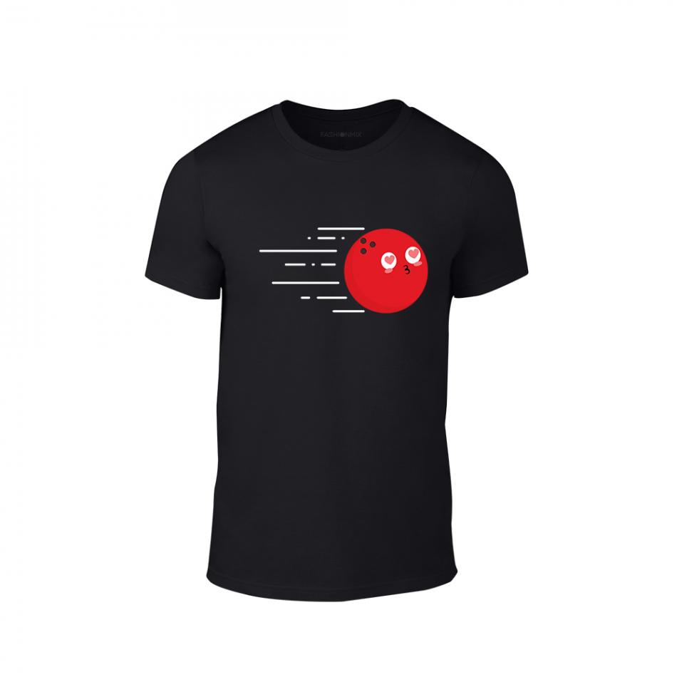 Мъжка тениска Bowling  , размер S TMNLPM226S