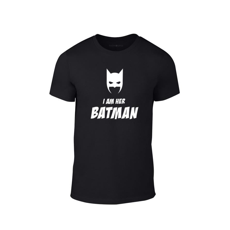 Мъжка тениска Batman , размер XL TMNLPM049XL