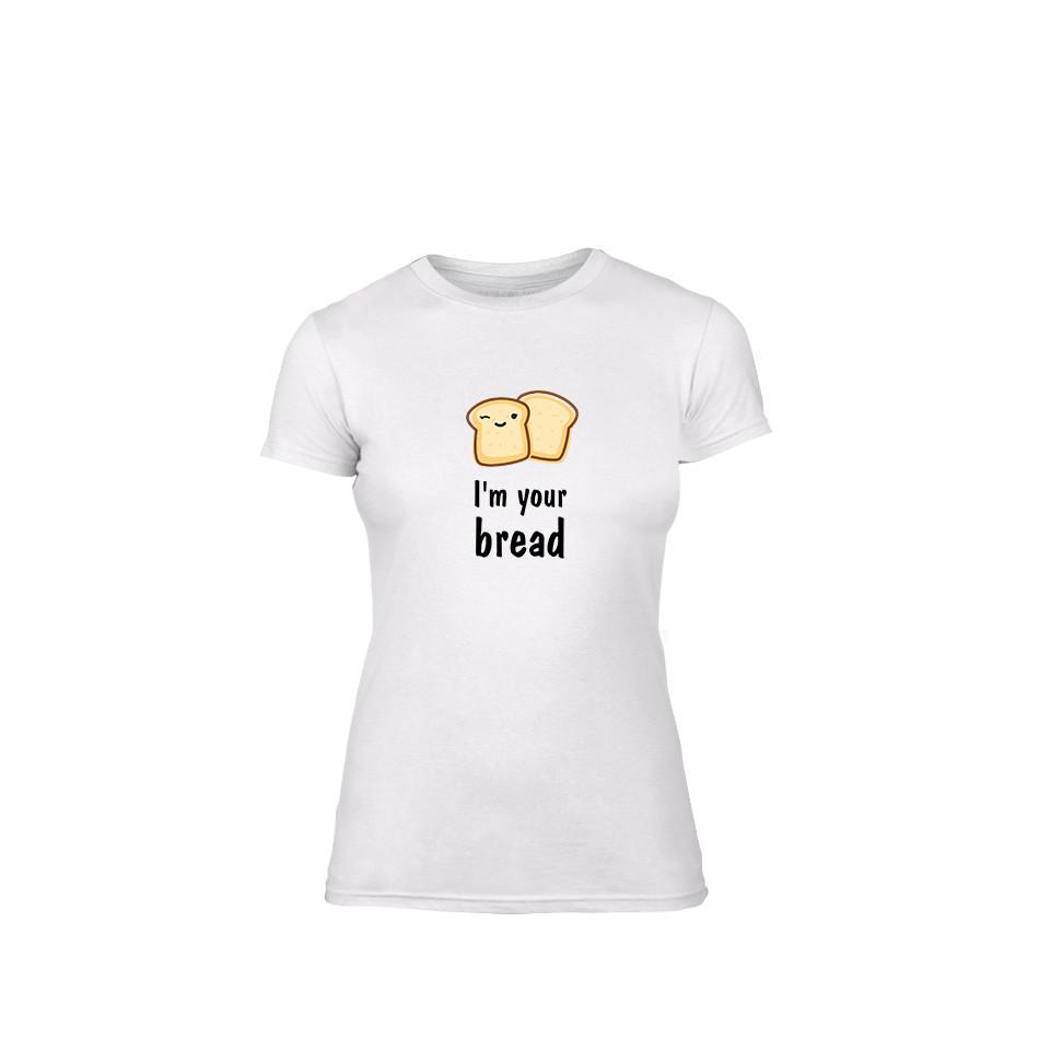 Дамска тениска Bread , размер L TMNLPF099L