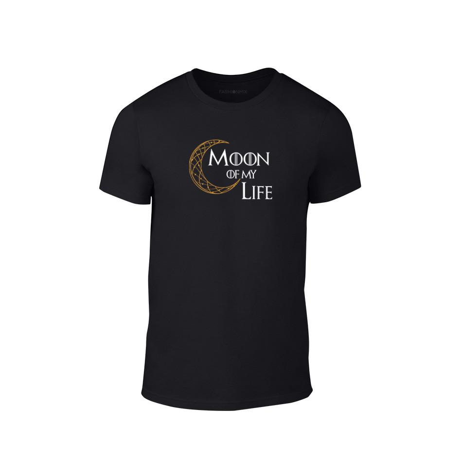 Мъжка тениска Sun & Moon, размер XL TMNLPM228XL
