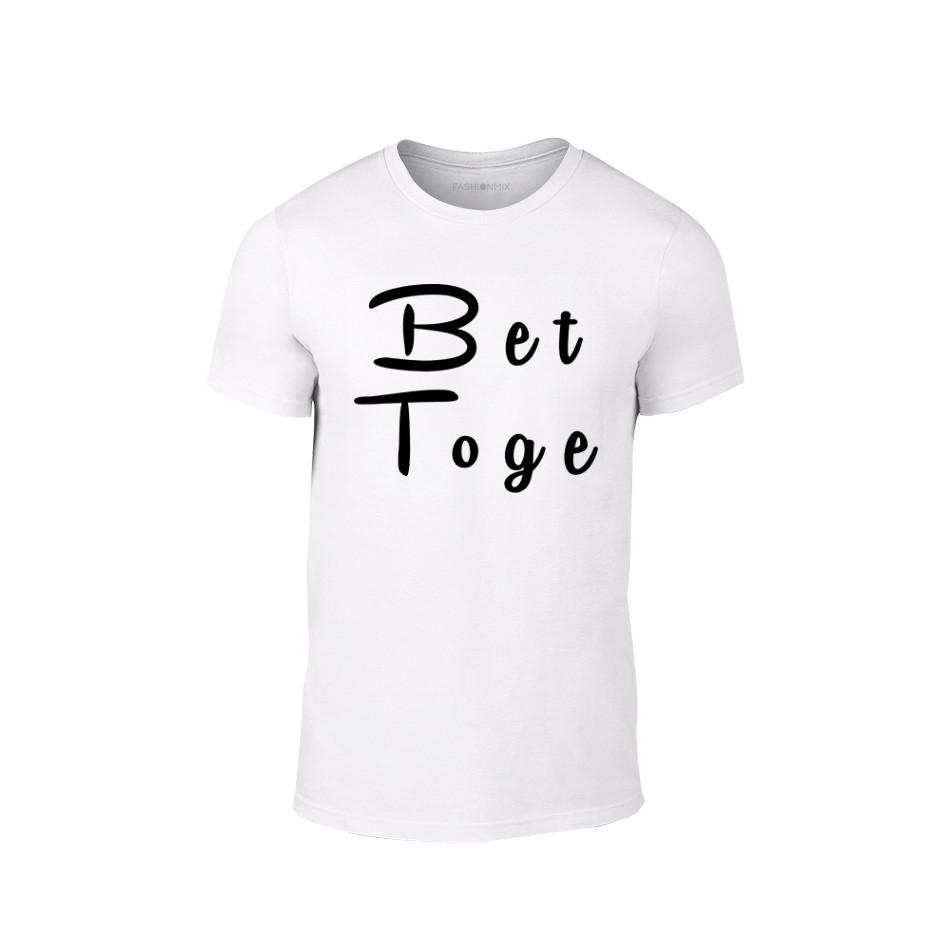 Мъжка тениска Better Together, размер S TMNLPM131S